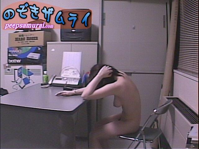 素人 - 独占入手!悪徳警備員コレクション 3
