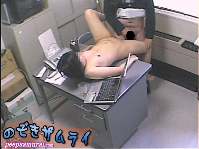 素人 - 独占入手!悪徳警備員コレクション 7