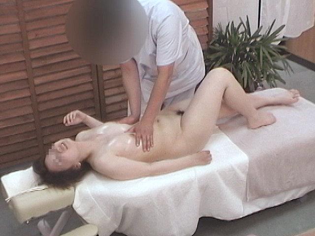 """大阪流""""ありえへん""""マッサージ店に通う患者達 Part6...thumbnai4"""