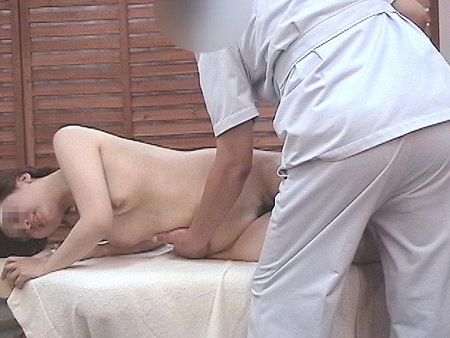 """大阪流""""ありえへん""""マッサージ店に通う患者達 Part6...thumbnai7"""