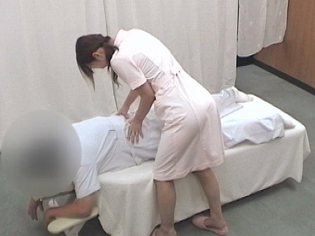 """大阪流""""ありえへん""""マッサージ店に通う患者達 Part17...thumbnai1"""