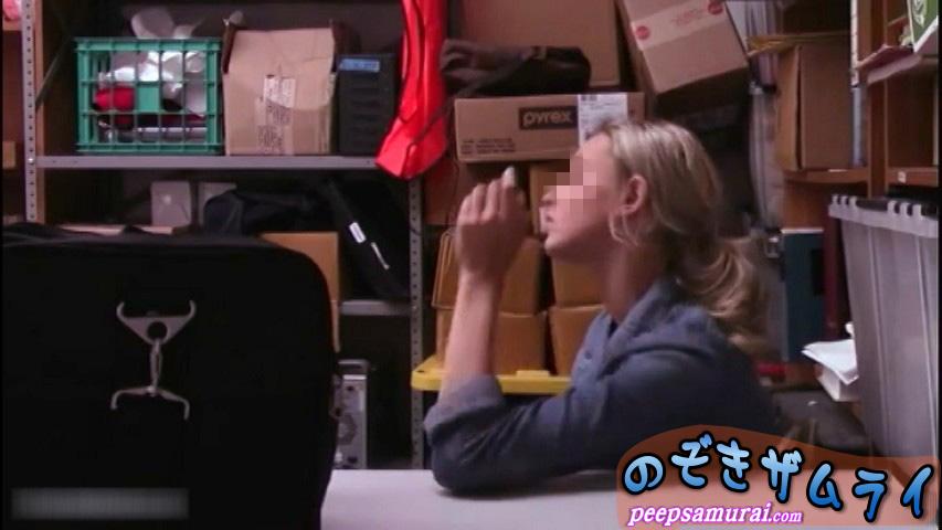 素人 - 米国版 屈強警備員コレクション 11