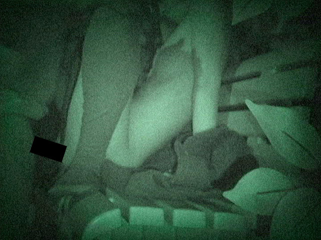 素人 - ビル屋上の危険なホットスポット part12