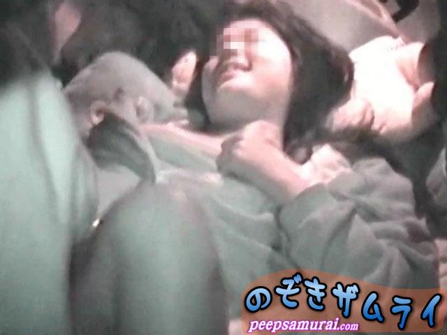 カーセックス接近バトル Part54...thumbnai9