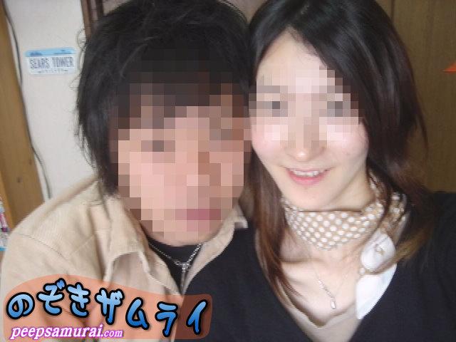 素人 - Winny流出 wataruのアルバム その1