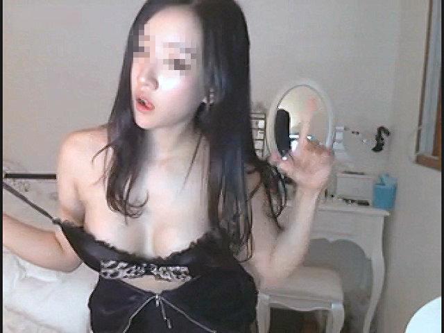 素人 - 韓国キュート姫の妖艶ダンスチャット ⑤