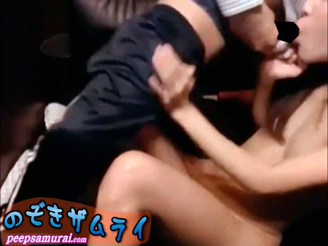 素人 - マン喫に棲むマンズリ美女達 2