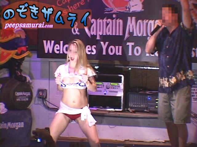 素人 - 狂喜乱舞!!カッレッジパーティー Part10