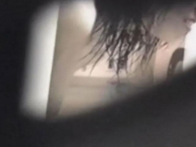 素人 - 住宅街に潜むホットスポット盗撮4