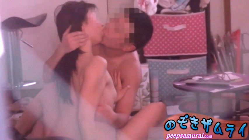 素人 - 超危険!ベランダ潜入盗撮 26 彼氏とH編
