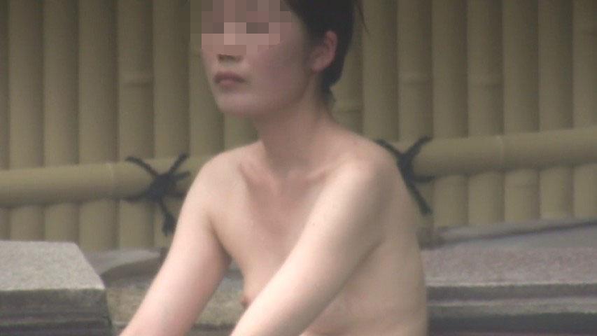 素人 - 女体舐めくり露天 [高画質] 15