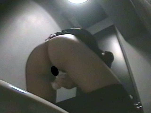 渋谷○○坂クラブトイレ part4