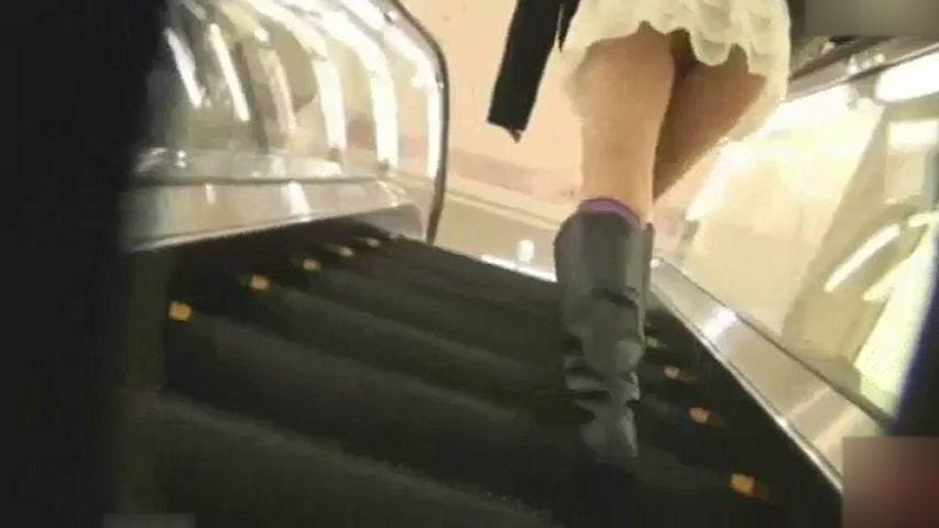 素人 - うんこ女子をガチ追跡 part3