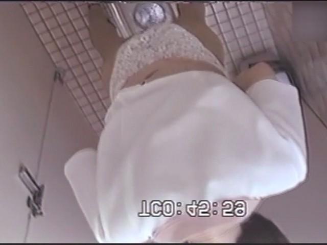 素人 - 美女狙い!デパートトイレ 1