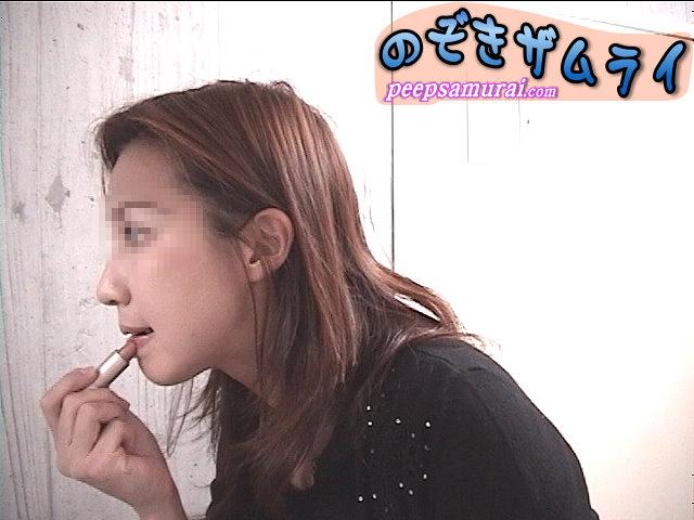 素人 - 六本木クラブトイレ 3カメ盗撮 part1